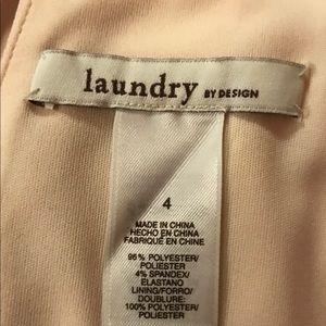 Laundry by Design Dresses - Cute summer dress